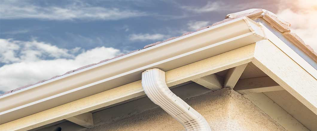 Gutter Repair & Gutter Installation