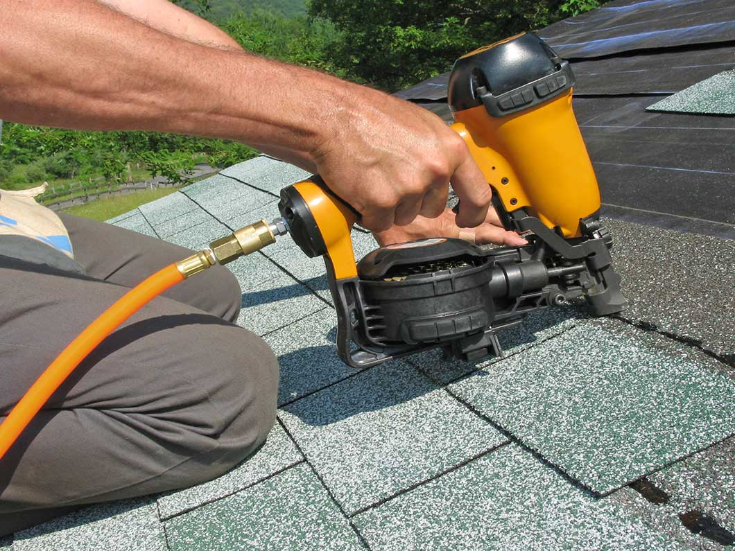 roofing contractor westminster md