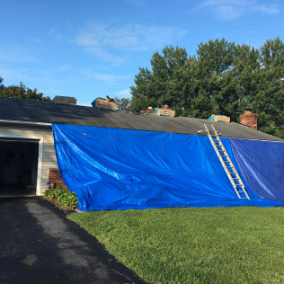 Roof Repair & Roof Installation