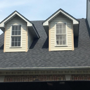Roof Repair and Installation