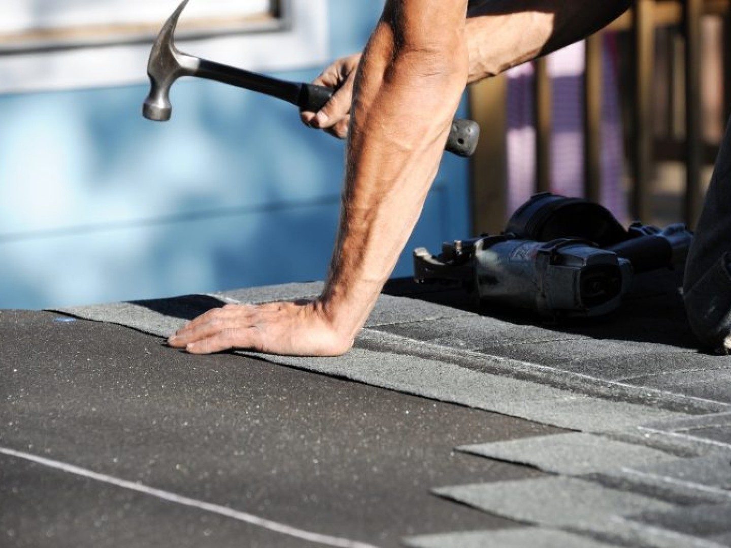 Find Reliable Asphalt Roofing Installation & Roof Repair in the Westminster, Reisterstown, & surrounding MD areas