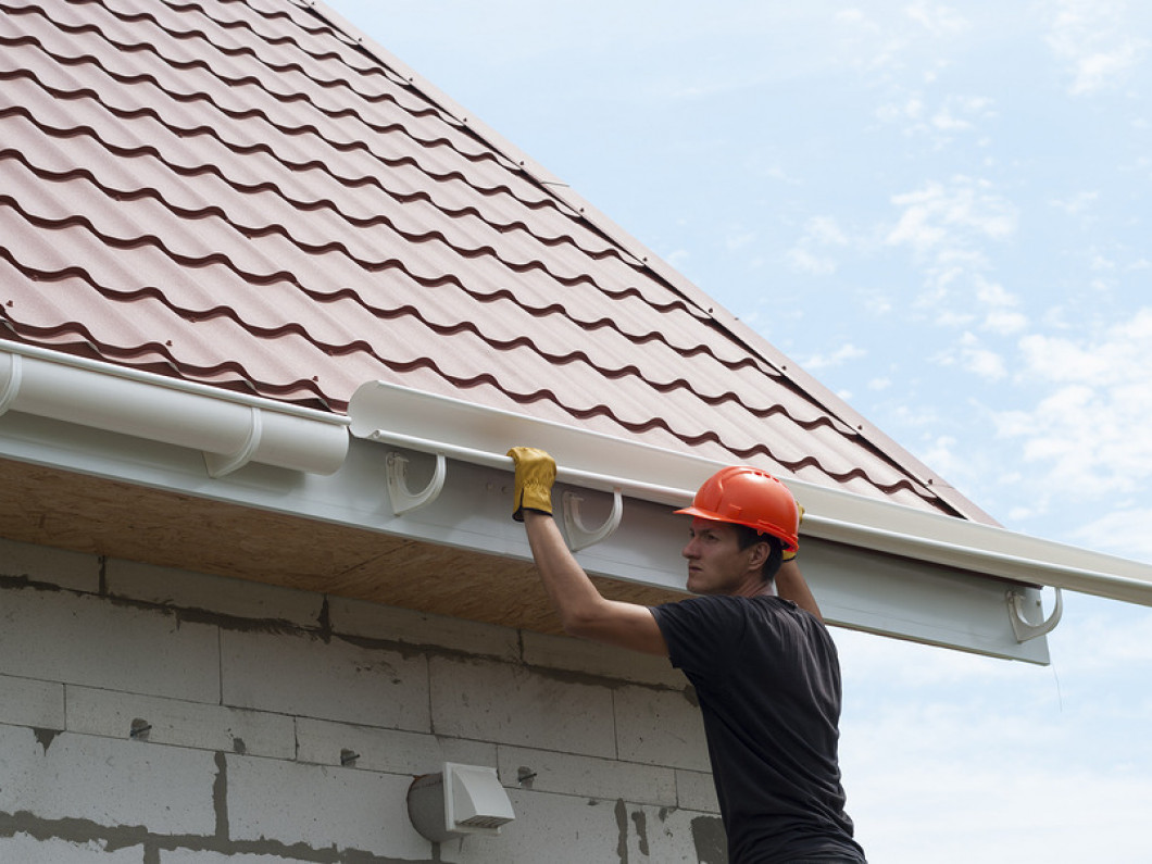 Do You Need New Gutters for Your Home?